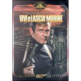 Agente 007. Vivi e lascia morire