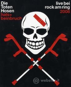Toten Hosen - Hals-Und Beinbruch (Blu-ray)