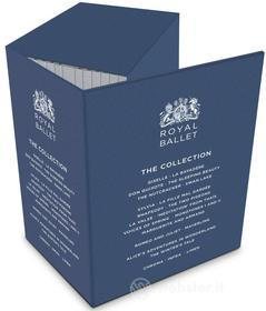 Royal Ballet (15 Blu-ray)
