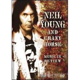 Neil Young And Crazy Horse. Music In Review