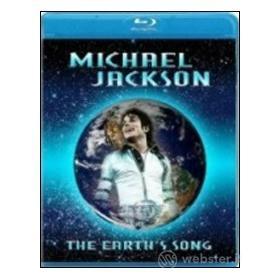 Michael Jackson. The Earth's Song (Blu-ray)