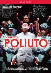 Gaetano Donizetti. Poliuto