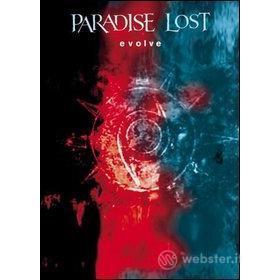 Paradise Lost. Evolve
