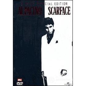 Scarface (Edizione Speciale con Confezione Speciale 2 dvd)