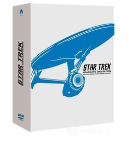 Star Trek Collection (12 Dvd) (12 Dvd)