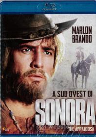 A Sud Ovest Di Sonora (Blu-ray)