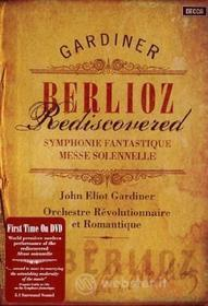 Hector Berlioz - Rediscovered