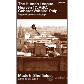 Made in Sheffield. The Birth of Electronic Pop