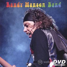Randy Hansen - Live In Berlin
