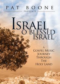 Pat Boone - Israel O Blessed Israel