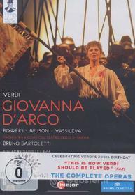 Giuseppe Verdi. Giovanna d'Arco