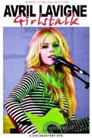 Avril Lavigne. Girlstalk
