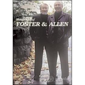 Foster & Allen. The World Of Foster And Allen
