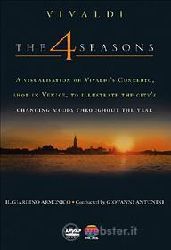 Antonio Vivaldi. Le Quattro Stagioni