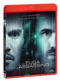 La Fuga Dell'Assassino (Blu-ray)