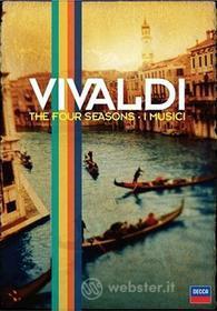Antonio Vivaldi. The Four Seasons. Le Quattro Stagioni. I musici
