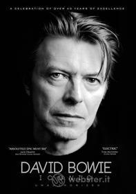 David Bowie - Iconic