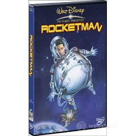 Rocket Man. Come ho conquistato Marte