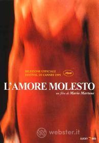 L'Amore Molesto (Blu-ray)