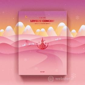 Lovelyz - 2019 Lovelyz Concert: Lovelyz In Winter World 3 (2 Blu-Ray) (Blu-ray)