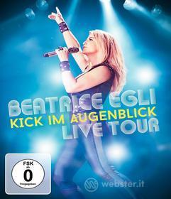 Beatrice Egli - Kick Im Augenblick - Live Tour (Blu-ray)