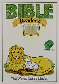 Readeez - Bible Readeez (Dvd+Cd)