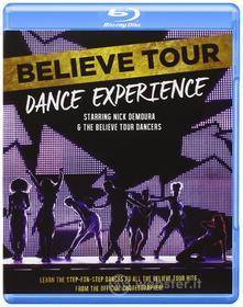 Believe Tour Dance (Blu-ray)
