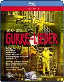 Arnold Schonberg - Gurrelieder (Blu-ray)
