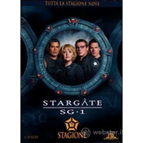 Stargate SG1. Stagione 9 (6 Dvd)