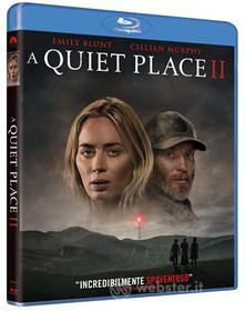A Quiet Place Part 2 (Blu-ray)