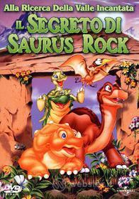 Alla ricerca della valle incantata 6. Il segreto di Sauros Rock