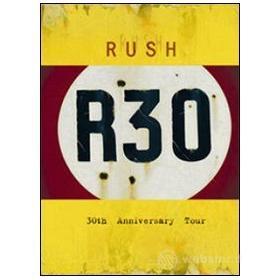 Rush. R30. 30th Anniversary World Tour (2 Dvd)