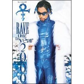 The Artist. Rave Un2 The Year 2000