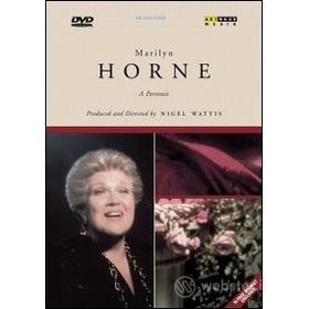Marilyn Horne. A Portrait