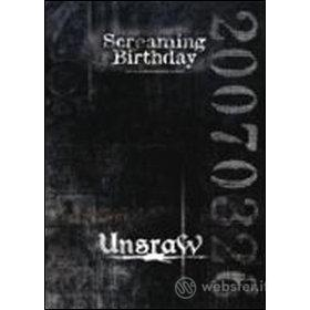 Unsraw. Screaming Birthday
