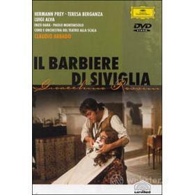 Gioacchino Rossini. Il Barbiere di Siviglia