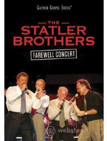 Statler Brothers - Farewell Concert