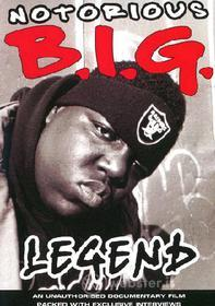 The Notorious B.I.G. Legend