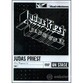 Judas Priest. Live Vengeance '82