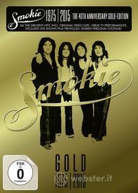 Smokie - Gold (3 Dvd)