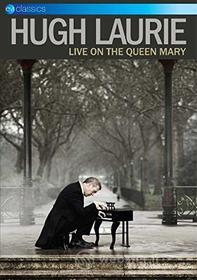 Hugh Laurie - Live On The Queen Mary