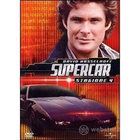 Supercar. Stagione 4 (6 Dvd)