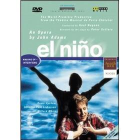 John Adams. El Niño