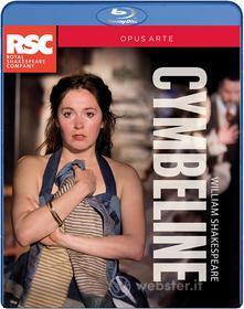 Shakespeare - Cymbeline (Blu-ray)