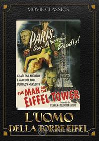 L' uomo della Torre Eiffel
