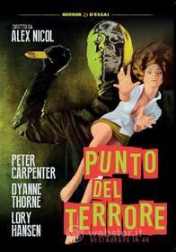 Punto Del Terrore (Restaurato In 4K)