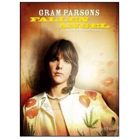 Gram Parsons. Fallen Angel