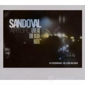 Arturo Sandoval - Live At The Blue Note (2 Tbd)