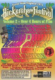 Bickershaw Festival 1972. Vol. 2