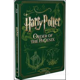Harry Potter e l'ordine della Fenice(Confezione Speciale)